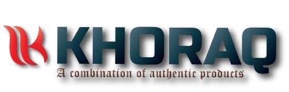 Khoraq Official Logo